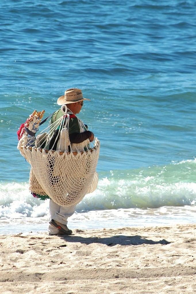 תמונה של Sandy Beach. sonora mexico puertopenasco rockypoint