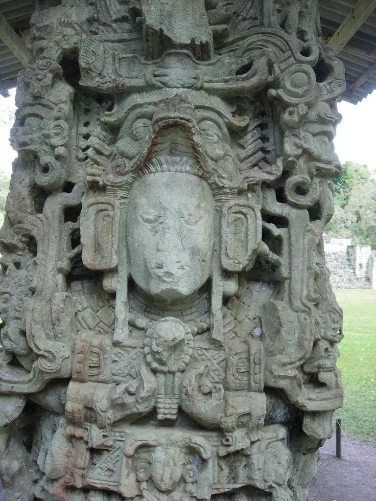 Image de Copan Ruins près de Copán. chris america geotagged central honduras copan exodus geotoolyuancc geolat14839773 geolon89142208