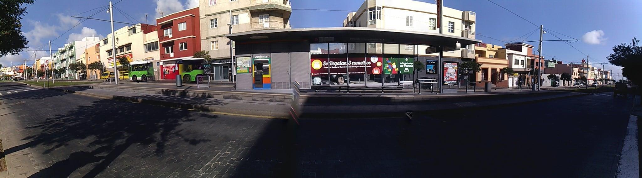 Cruz de Piedra görüntü.