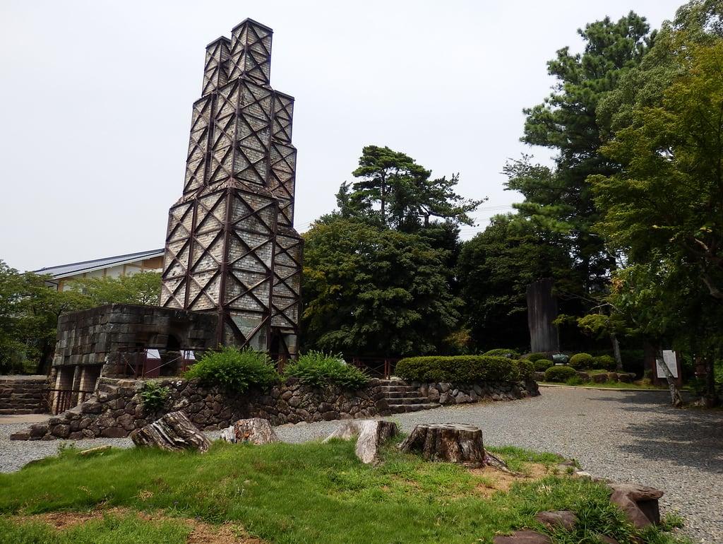 Nirayama Reverberatory Furnaces 的形象. japan shizuoka izu historicsite nirayama nationalhistoricsite shizuokaprefecture izunokuni izunokunicity worldheritagedomesticrecommendationasset izuphoto
