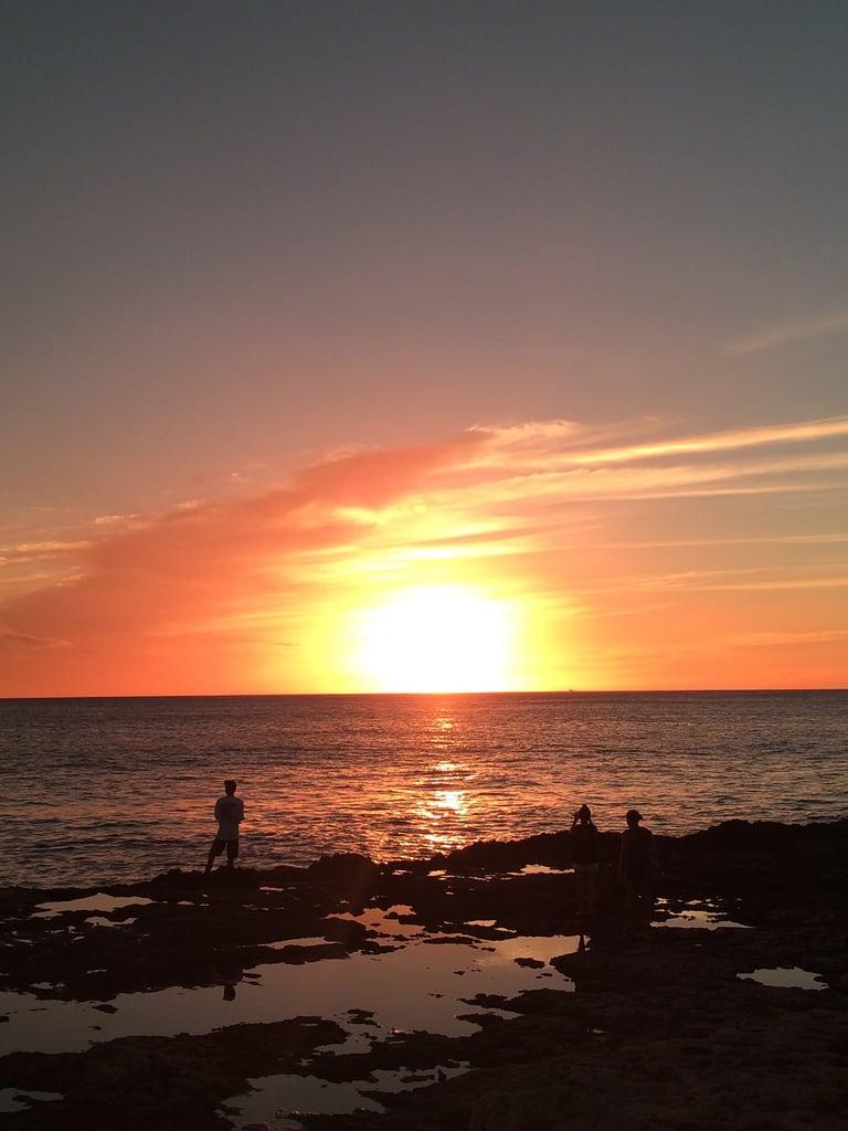 Bilde av Lagoon 3 Sandstrand.