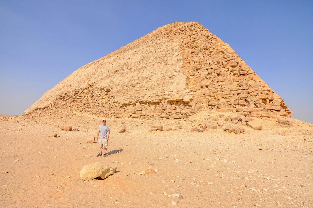 Image de Pyramid of the Two Angles.
