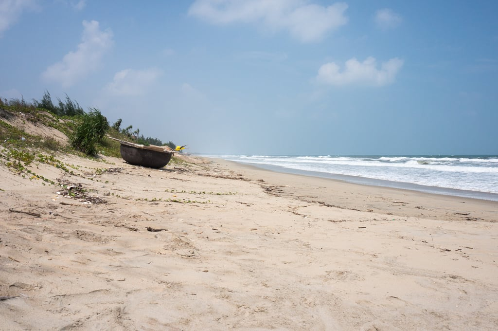 Obrázek Bãi Biển An Bàng (An Bang Beach) (Bãi Biển An Bàng) An Bang Beach. vietnam hoianancienttown provincedequảngnam