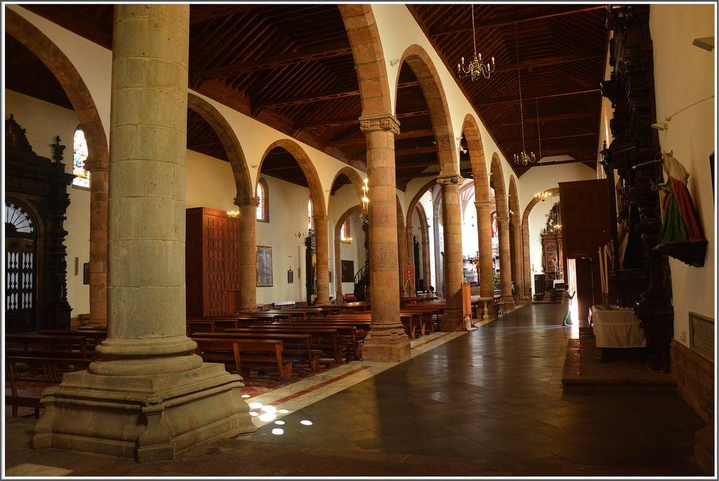 Parroquia Matriz de Nuestra Señora de La Concepción görüntü. españa miguel spain tenerife islascanarias lalaguna sancristobaldelalaguna magarcia