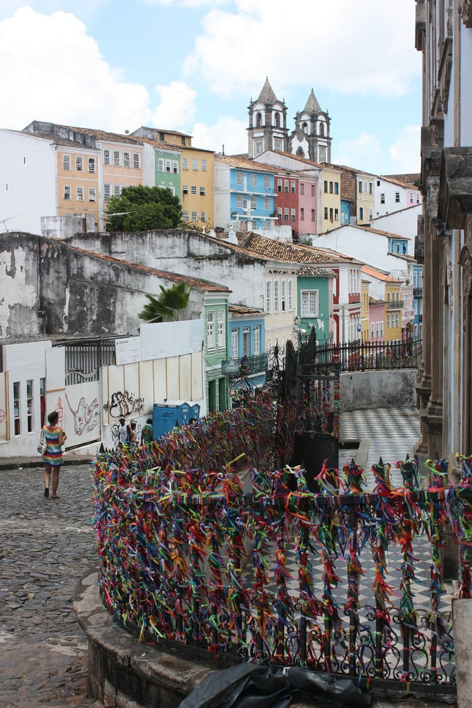 Image of Historic Center. salvador largodopelourinho pelourinho historiccentre centre neighborhood bahia portuguesecolonialperiod colonialperiod whippingpost slaves historicalmonuments monuments capital slavemarket sugarplantations plantations brazil unescoworldheritagelist unescoworldheritage unesco worldheritagelist worldheritage heritage worldheritagesite 2014