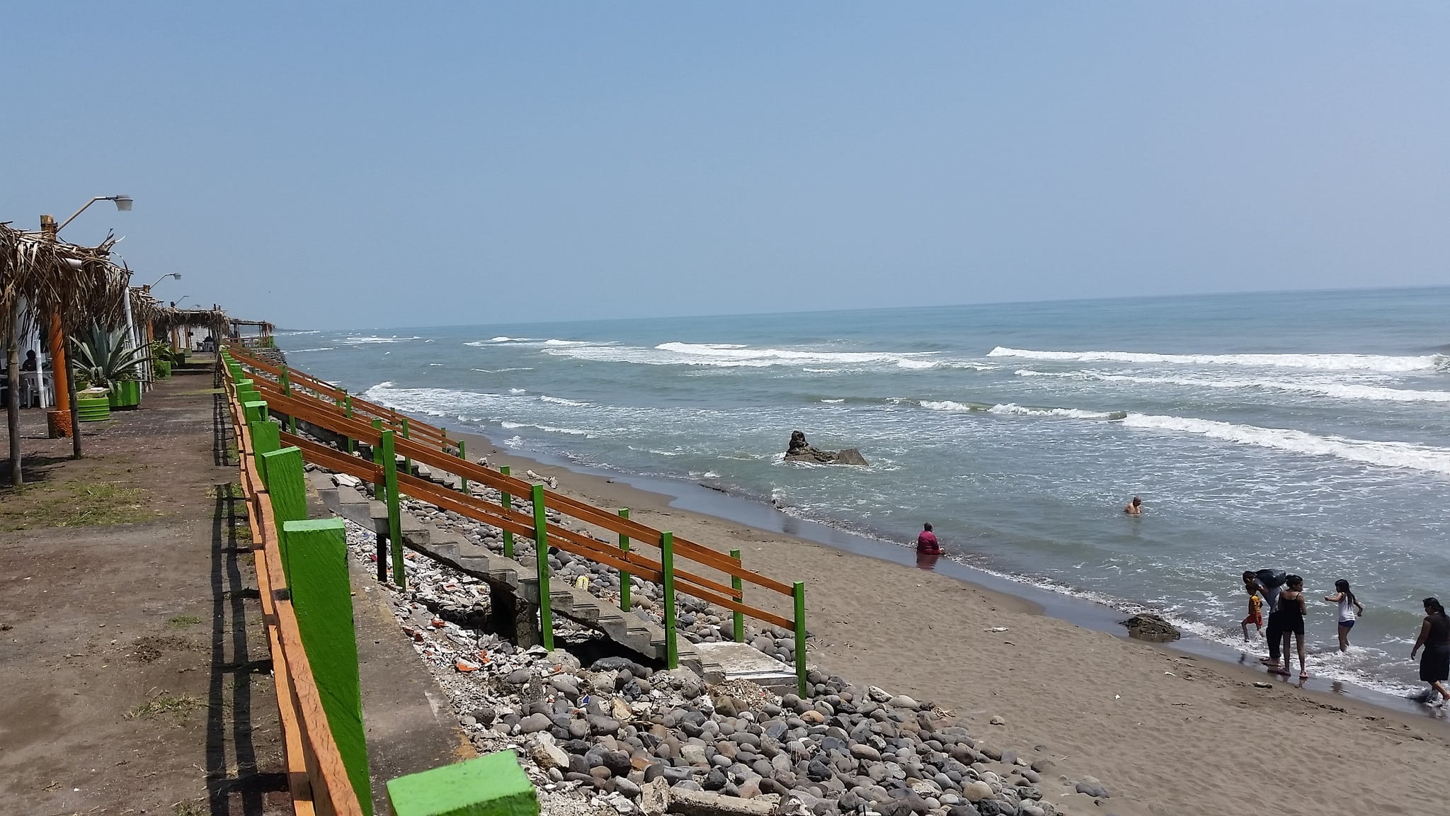 תמונה של Playa Maracaibo. nautla