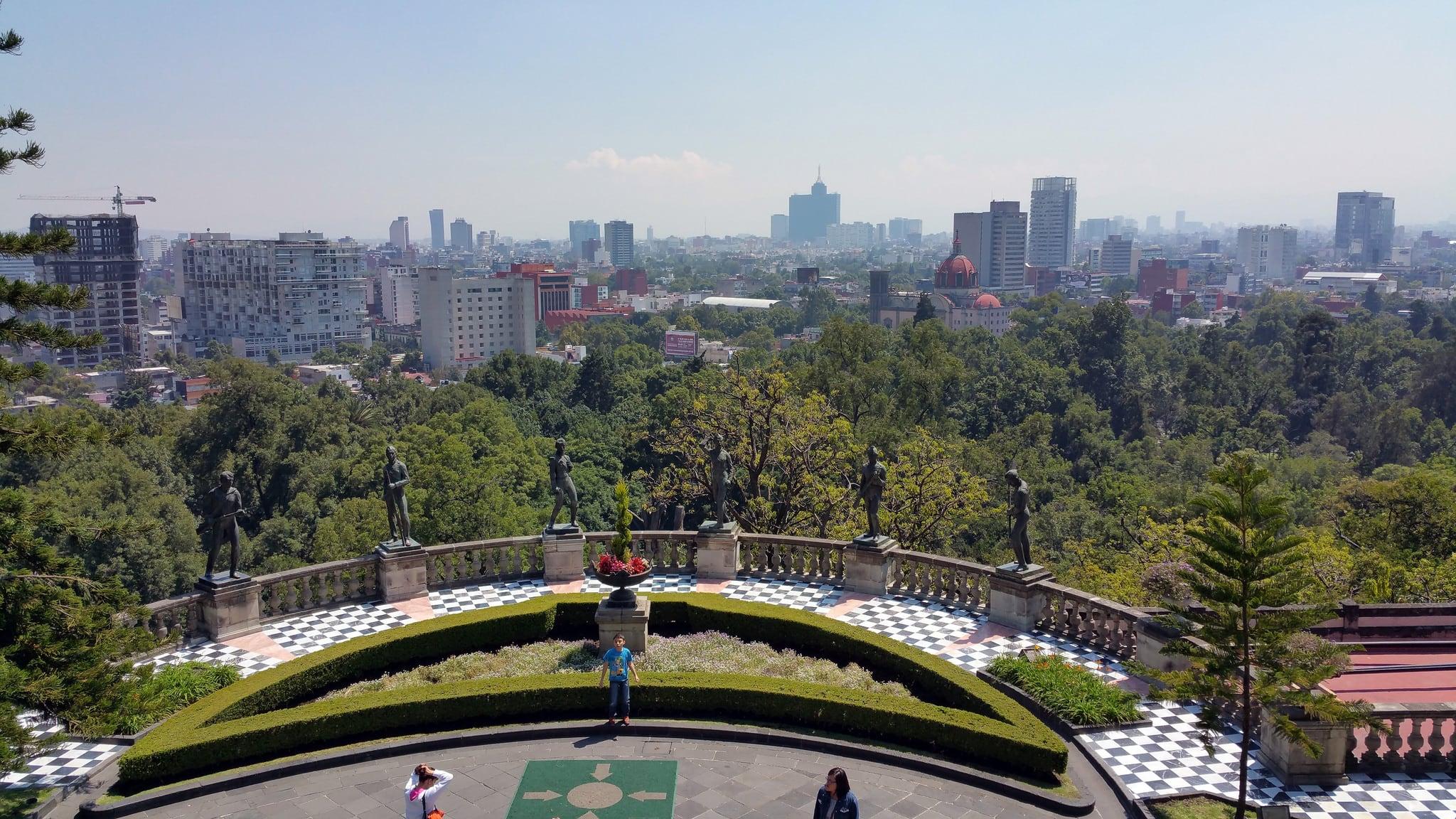 Monumento a los Niños Héroes の画像. city méxico mexico df arte ciudad museo castillo chapultepec porfiriodíaz maximiliano