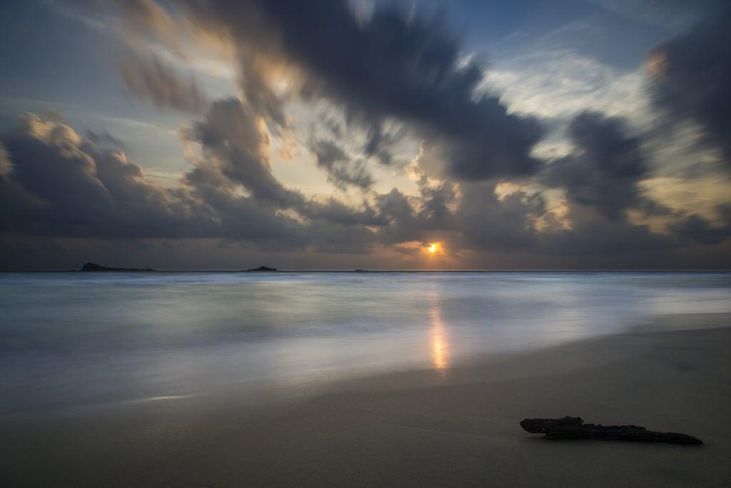 Imagine de Nilaveli Beach. reisen srilanka sonnenaufgang easternprovince tricomalee irrakkakandi