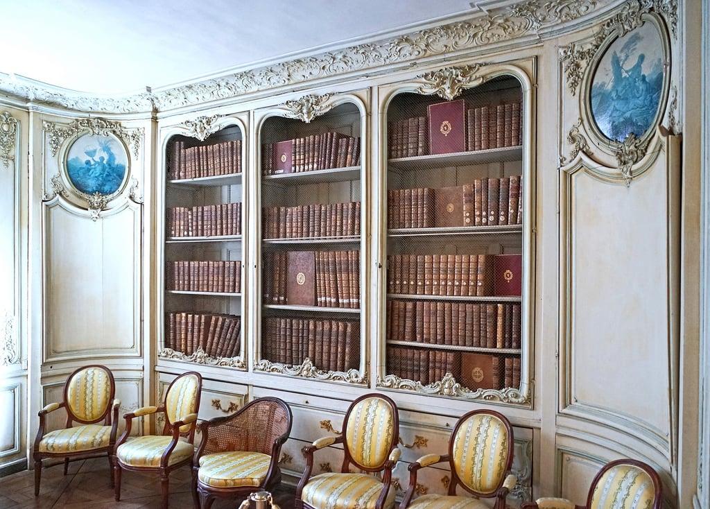 Hôtel de Soubise 的形象. paris france cabinet bibliothèque archivesnationales dalbera hôteldesoubise