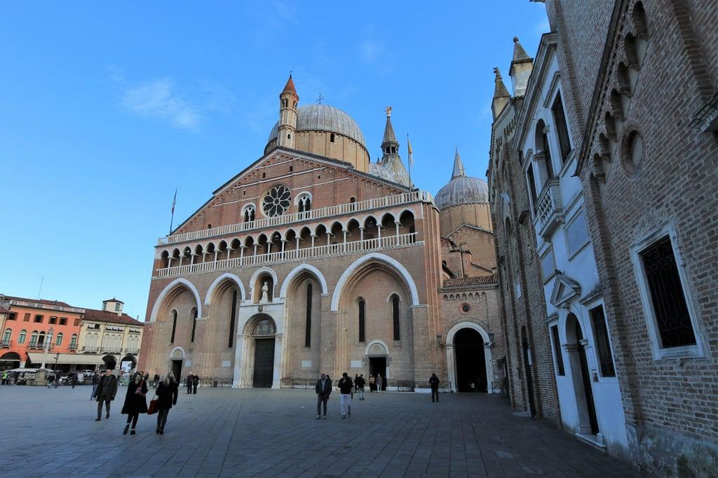 Basilica di Sant'Antonio képe.