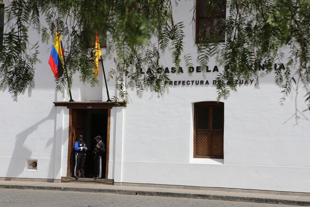 Image of Casa. ecuador