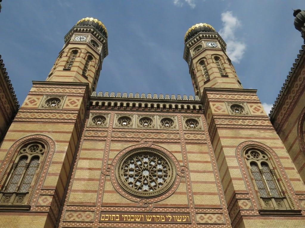 Kuva Dohány utcai zsinagóga. budapest hungary magyarorszag magyarország pest synagogue dohánystreetsynagogue budapestsynagogue dohányutcaizsinagóga dohányutcai zsinagóga dohánystreet
