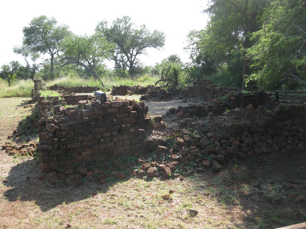 Albasini ruins görüntü. game southafrica wildlife safari krugernationalpark mpumalanga skukuza easterntransvaal