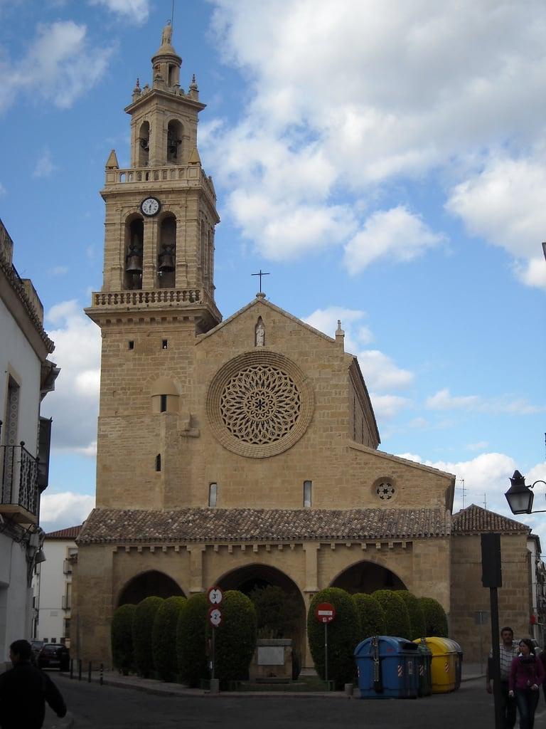 Obraz Iglesia de San Lorenzo. españa spain san iglesia andalucia lorenzo cordoba fernandina spagna