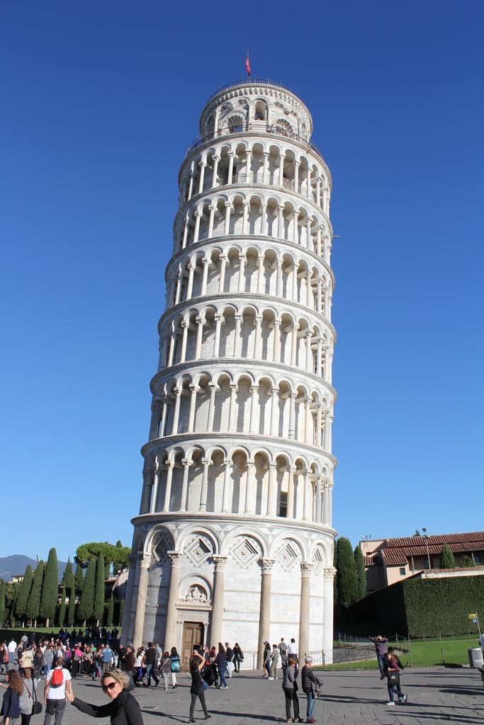 Imagine de Leaning Tower of Pisa. pisa leaningtower leaningtowerofpisa torrependentedipisa tower towerofpisa torredipisa campanile freestandingbelltower belltower cathedral italy tilt tilted piazzadelduomo unescoworldheritagesite unescoworldheritagelist unescoworldheritage unesco worldheritagelist worldheritage heritage worldheritagesite 2016
