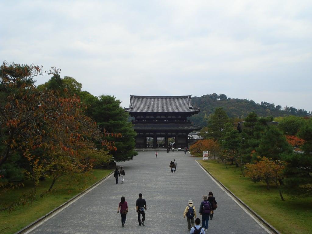 Ninna-ji temple 的形象. japan temple kyoto buddhism 京都 日本 仁和寺 ninnaji