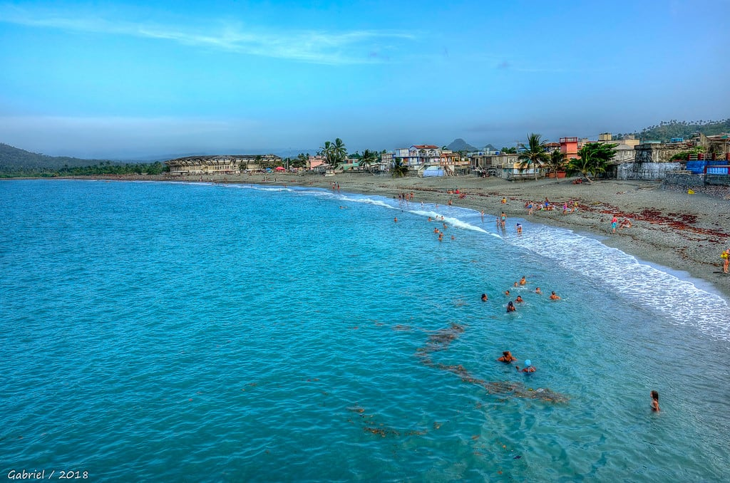 Immagine di Playa de Miel. cuba cuba2018 baracoa ggl1 gaby1 gaby xovesphoto sonydscrx10iii sonyrx10iii rx10iii rx10m3 paisajes landscape