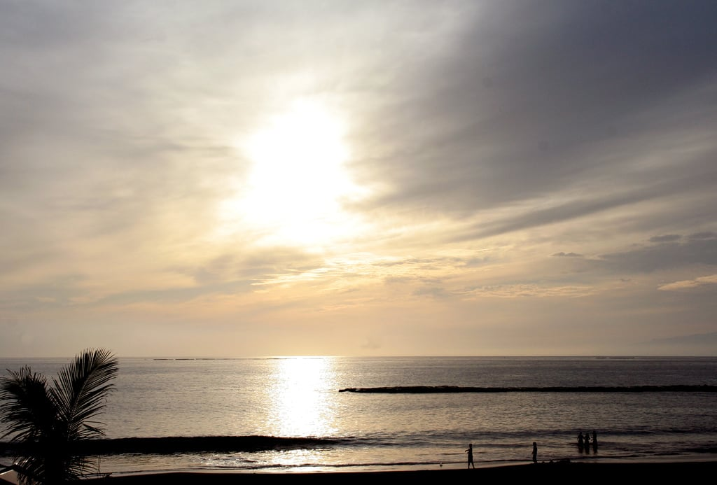 Image de Playa de Fañabe près de Playa de las Américas. tenerife canaryislands evening beach fanabe hisgett canary islands spain