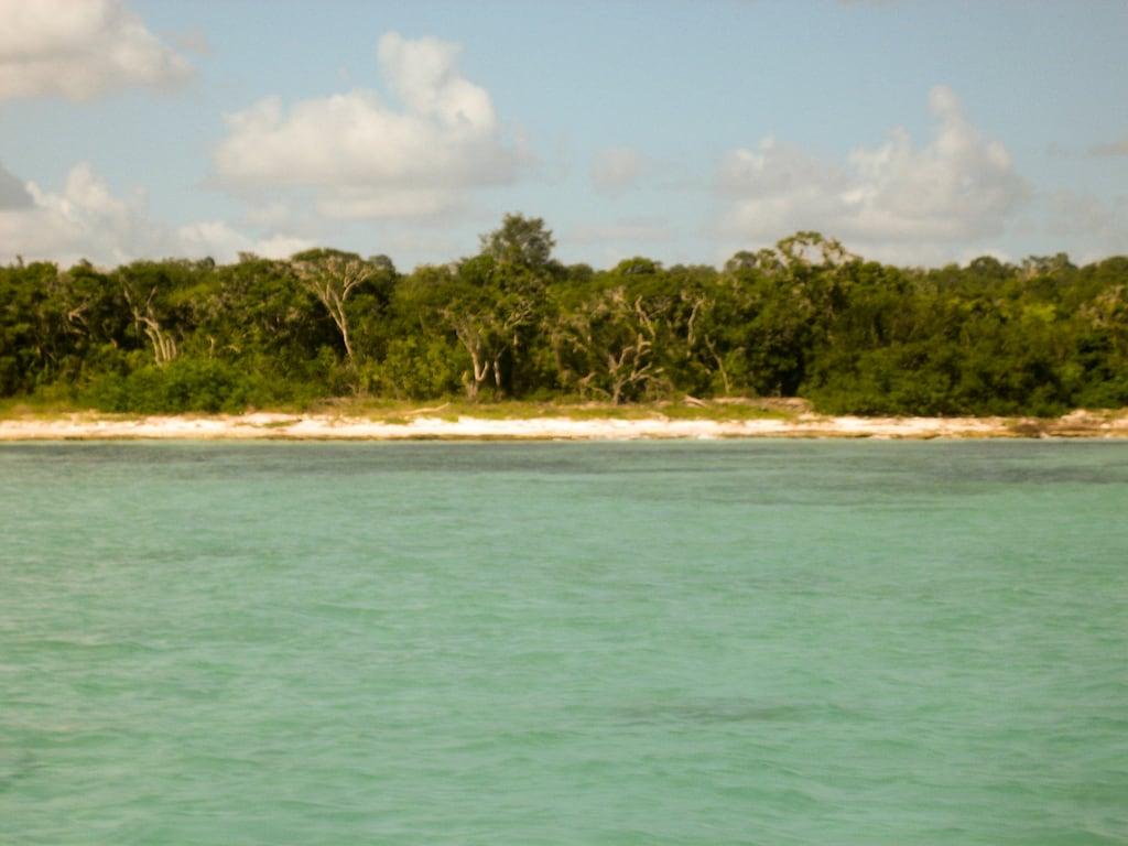 Imagen de Playa El Macao. puntacana august2009