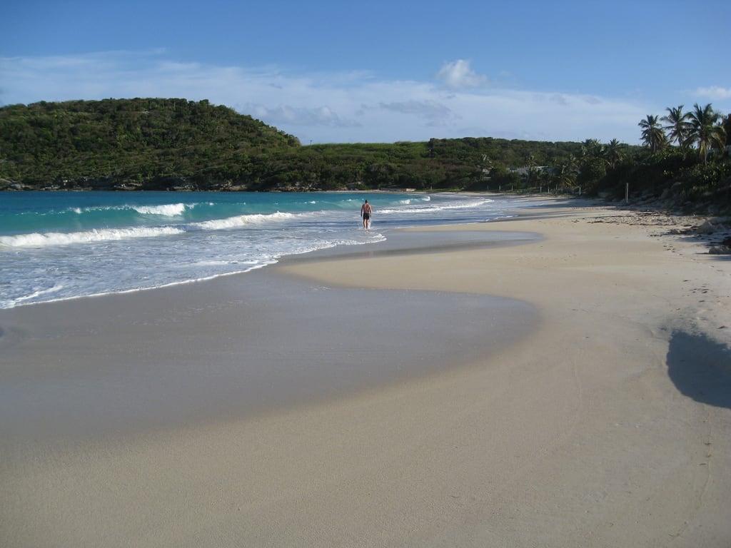 長さ 344 メートルのビーチ の画像.