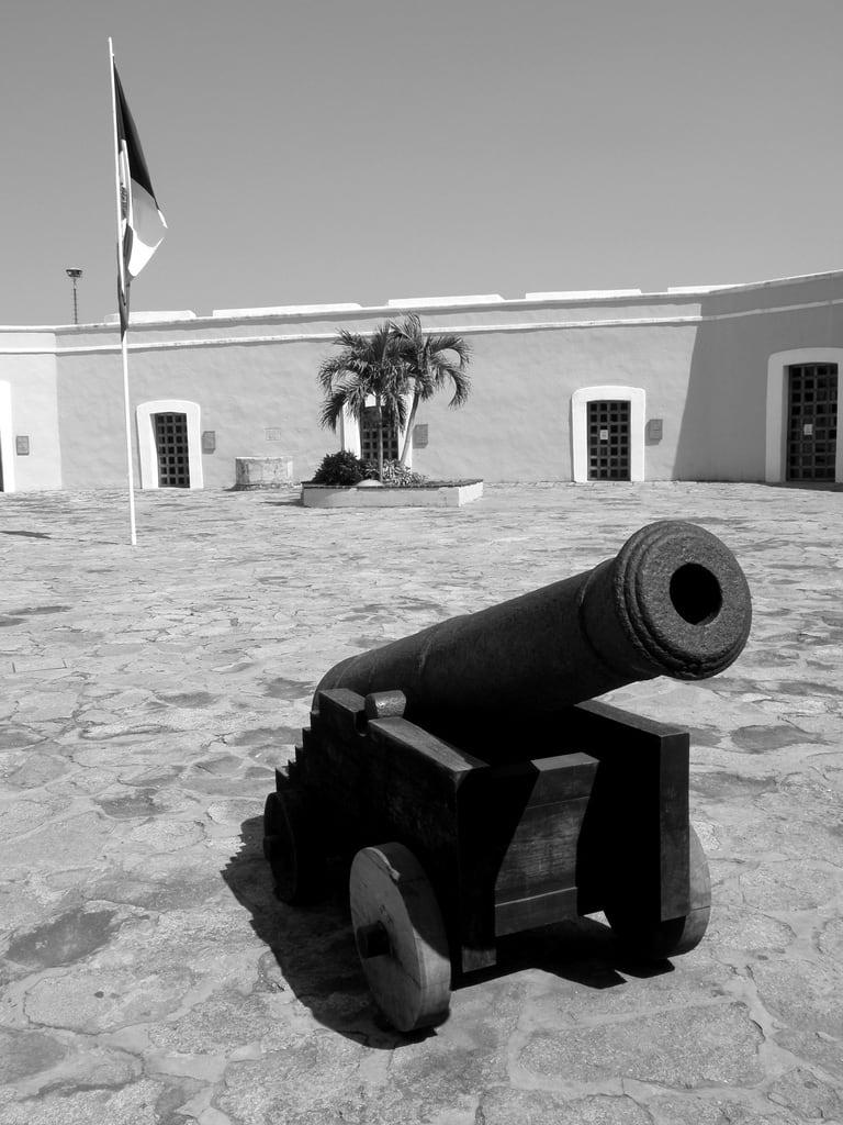 Immagine di Fuerte de San Diego. acapulco fuertedesandiego