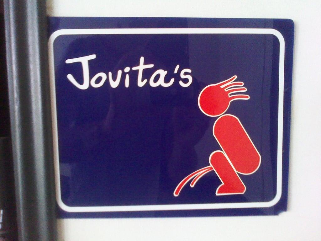 Image of Jovita. vodafone