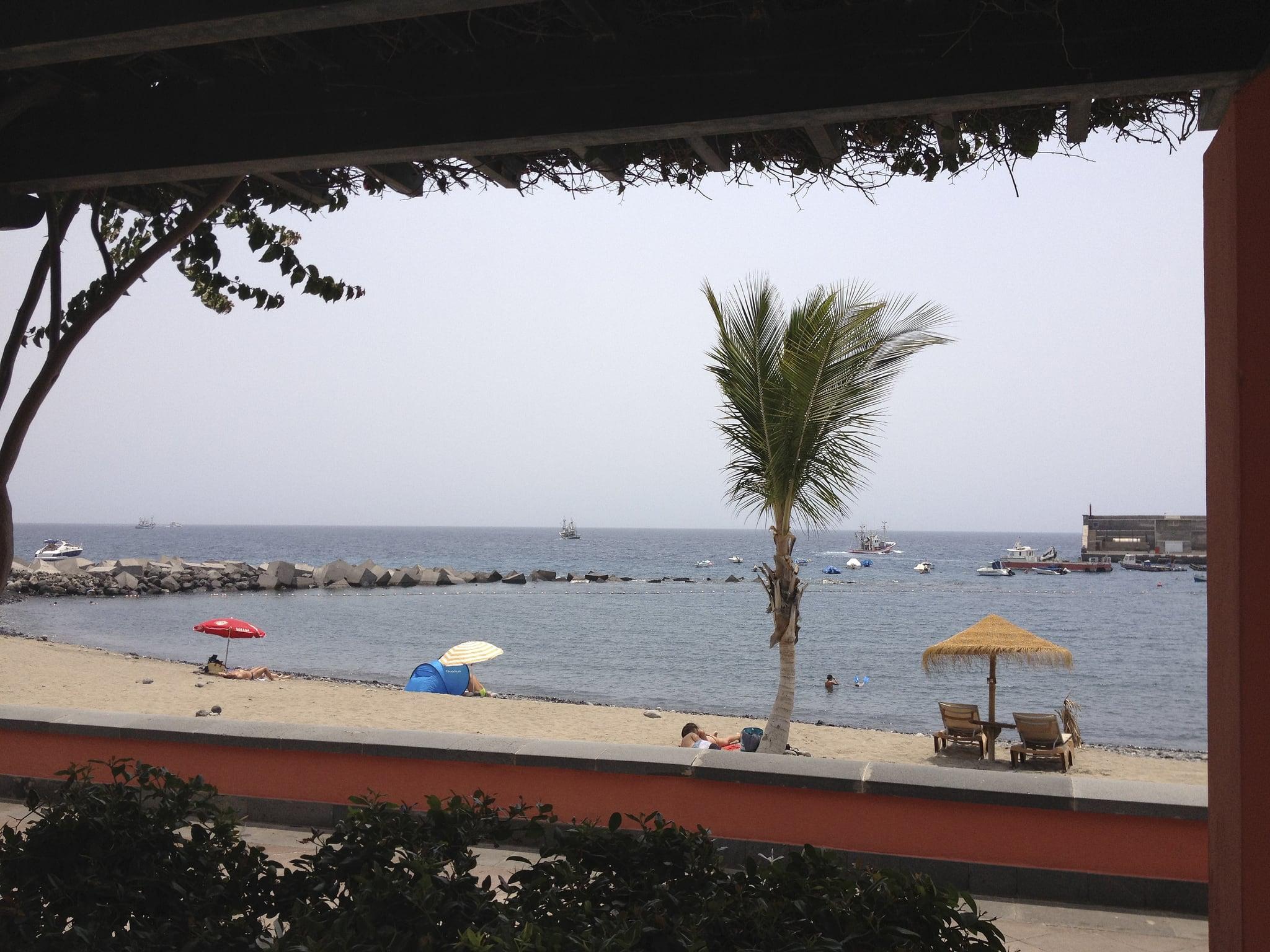 Playa de San Juan görüntü. lifeblog espagne ilescanaries guíadeisora lifeblog4