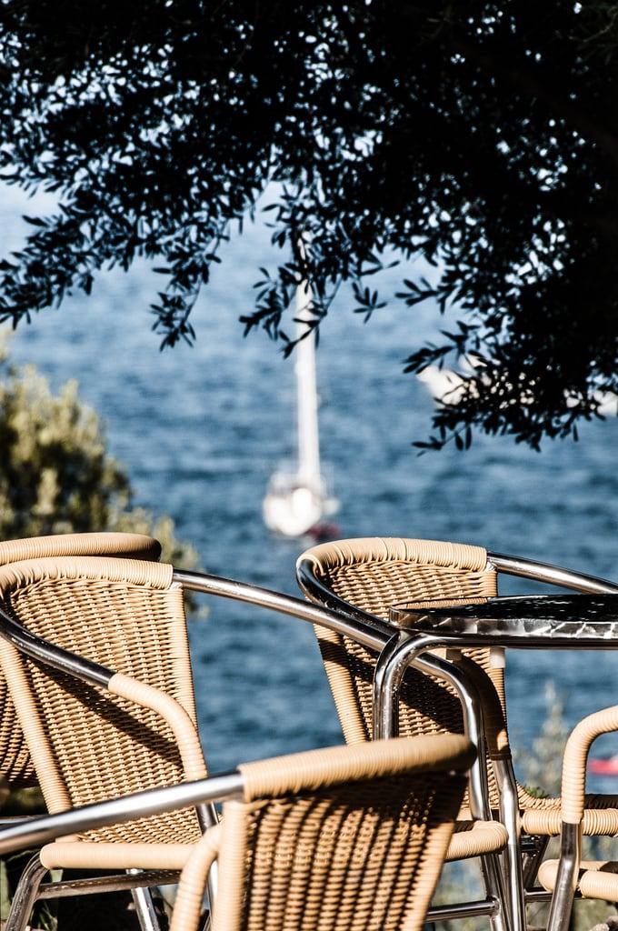 Spiaggia di Cala Gonone 的形象. acqua beach golfodiorosei holydays italia mar mare playa praia sardegna sea spiaggia travel trip vacanze vacation viaggi agua wasser water