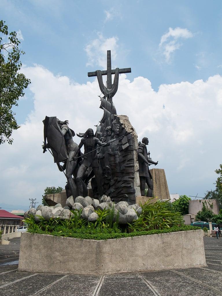 Εικόνα από Heritage of Cebu Monument.