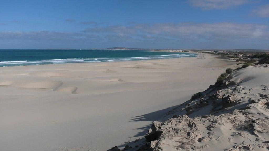 Bild av Praia de Chaves. iphotooriginal