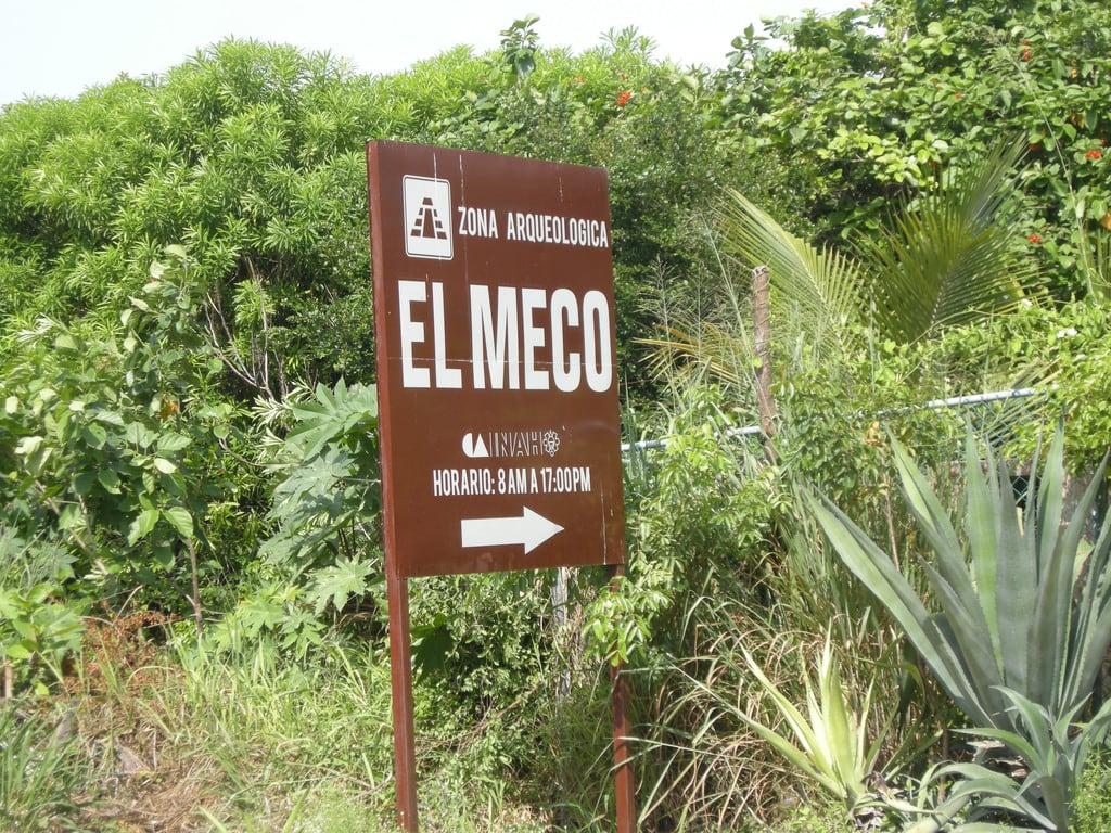 Bilde av El Meco. mexico ruins maya mayan cancun archeological elmeco