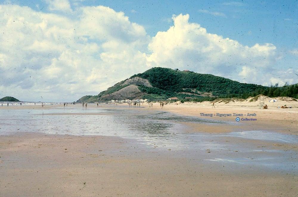 Obrázek Bãi Sau Back Beach. vungtaurrcentervietnam