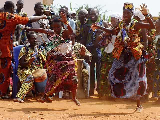 Best places to visit in Benin