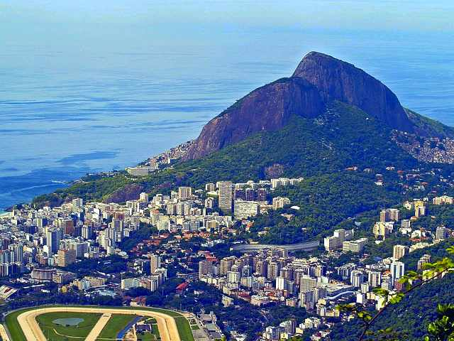 Best places to visit in Brasilien