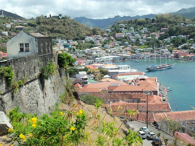 Best places to visit in  Dominica