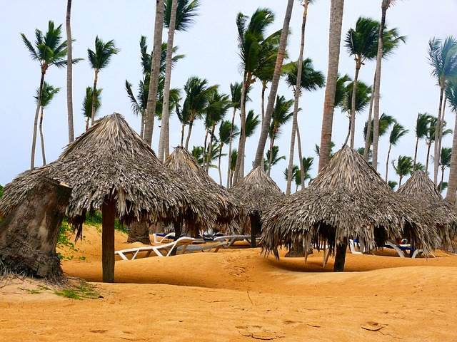 Best places to visit in Republica Dominicană