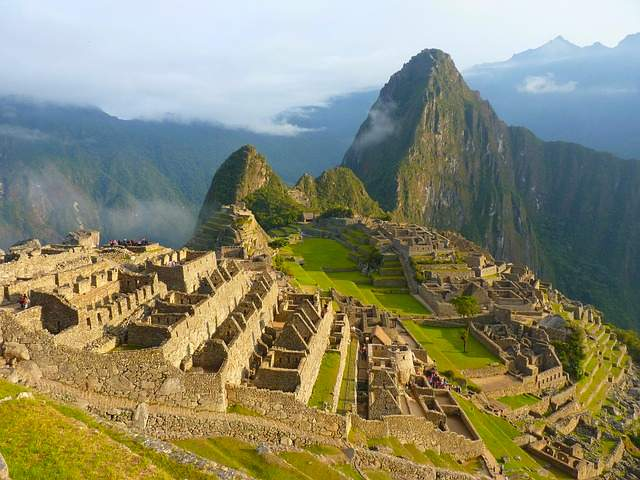 Best places to visit in Perú
