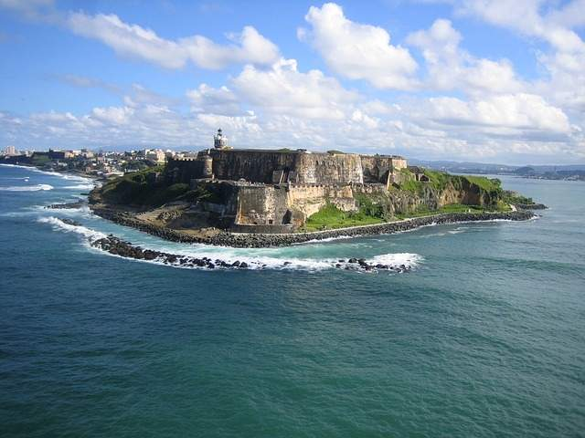 Best places to visit in Puerto Rico