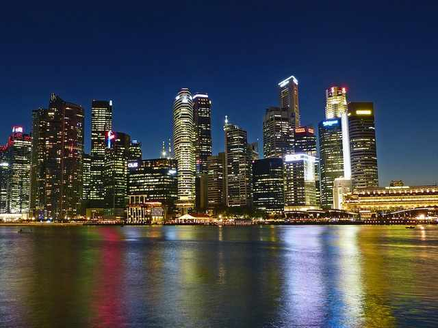 Best places to visit in Singapur