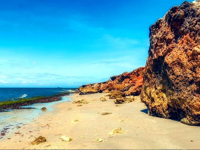 Best places to visit in Isla de Margarita