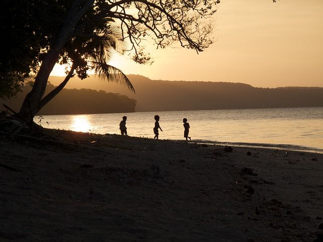 Best places to visit in  Vanuatu