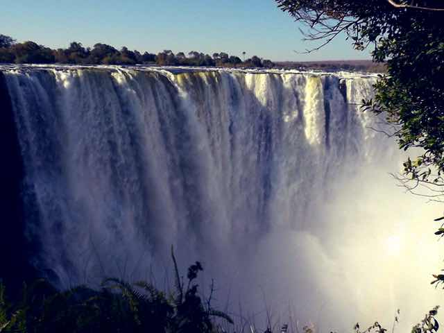 Best places to visit in Zambia