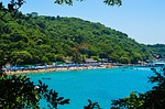 Zdjęcie:   Meksyk  Acapulco  (plaża roqueta, acapulco, meksyk)