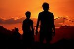 Zdjęcie:   Meksyk  Acapulco  (acapulco, meksyk, zachód słońca)