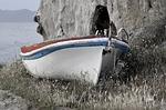 Zdjęcie:   Grecja  Chalkidiki  Athos  Ouranopoli  (natura, grecja, półwysep chalcydycki)