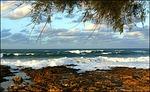 Zdjęcie:   Hiszpania  Baleary  Majorka  Cales de Mallorca  (morze, wody, plaży)