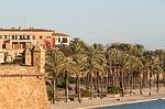 Zdjęcie:   Hiszpania  Baleary  Majorka  Cales de Mallorca  (palma de mallorca, miasta, hiszpania)