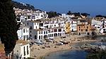 Zdjęcie:   Hiszpania  Costa Maresme  Calella  (calella, calella de palafrugell, catalonia)
