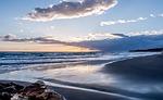 Zdjęcie:   Hiszpania  Costa del Sol  Benalmadena  (zachód słońca, cabopino, mijas costa)