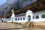Zdjęcie:   Kolombo  Dambulla  Pinnawala  Anuradhapura  Mihintale  Aukana  Sigiriya  Polonnaruwa  Kandy  Nuwara Eliya  Park Narodowy Yala  (dambulla, sri lanka, temple)